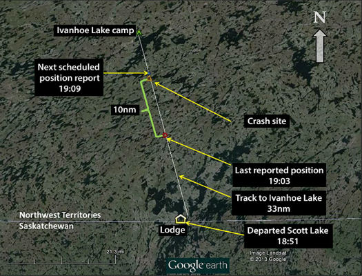 transwest helicopters with Damagetowinglikelycontributedtofatal2013floatplanecrashinnor on Report Released On 2010 Crash Of Helicopter In B C furthermore Ghosts Of Saskatchewan additionally Damagetowinglikelycontributedtofatal2013floatplanecrashinNor likewise Charter flights alert bay bc further Wbl259.